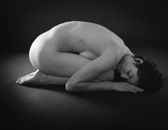 Artistic Nude Implied Nude Photo by Photographer Josh Nelson Photo