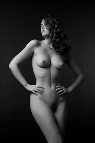Artistic Nude Implied Nude Photo by Photographer Ralph Anderson