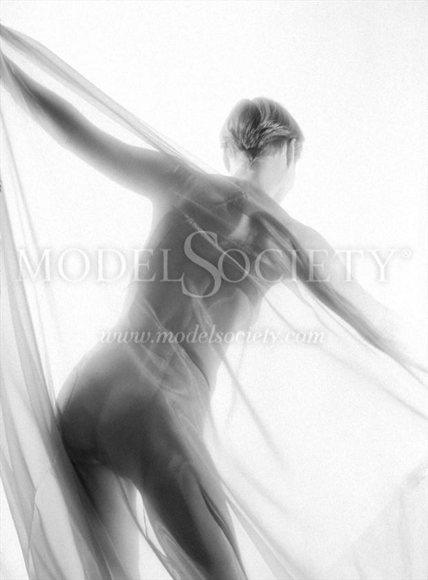 Artistic Nude Implied Nude Photo by Photographer ewe