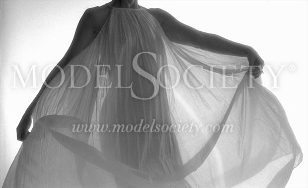 Artistic Nude Lingerie Photo by Photographer ewe