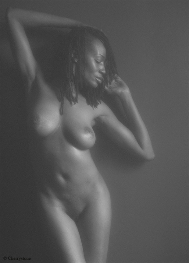Artistic Nude Natural Light Photo by Model Crimson Reign