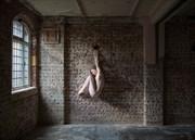 Artistic Nude Natural Light Photo by Model Lulu Lockhart
