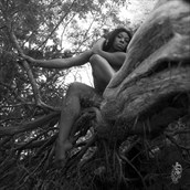 Artistic Nude Natural Light Photo by Photographer A. S. White