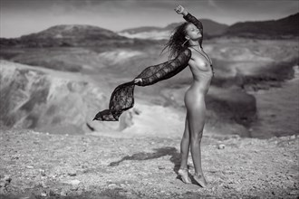 Artistic Nude Natural Light Photo by Photographer Armellekerine Photography