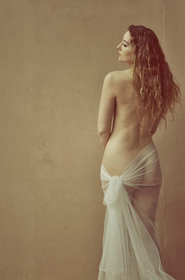 Artistic Nude Natural Light Photo by Photographer Karen Jones