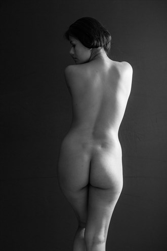 Artistic Nude Natural Light Photo by Photographer Kevin S