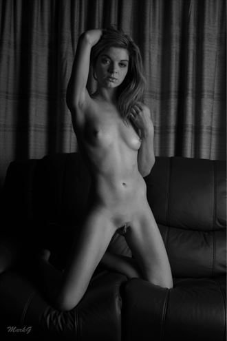 Artistic Nude Natural Light Photo by Photographer Markg