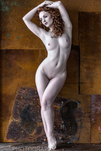 Artistic Nude Natural Light Photo by Photographer PMPhotography