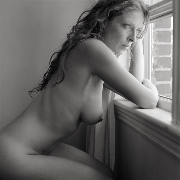 Artistic Nude Natural Light Photo by Photographer Peaquad Imagery