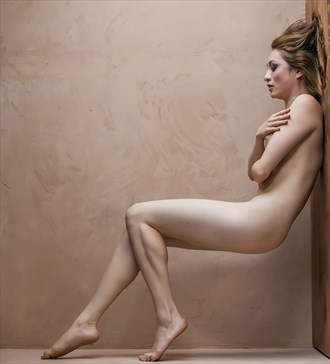 Artistic Nude Natural Light Photo by Photographer clphoto