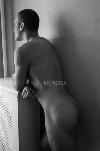 Artistic Nude Natural Light Photo by Photographer hommebyat