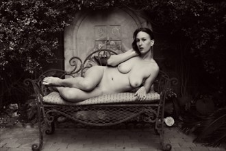 Artistic Nude Natural Light Photo by Photographer thebecker