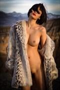 Artistic Nude Nature Photo by Artist April Alston McKay