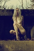 Artistic Nude Nature Photo by Artist The Abandoned Dream