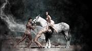 Artistic Nude Nature Photo by Model Katz Pajamaz