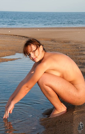 Artistic Nude Nature Photo by Photographer A. S. White