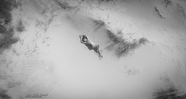 Artistic Nude Nature Photo by Photographer Anders Nielsen
