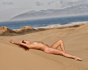 Artistic Nude Nature Photo by Photographer CalidaVision