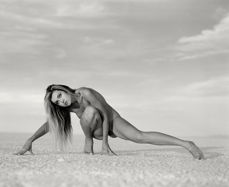 Artistic Nude Nature Photo by Photographer Christopher Ryan
