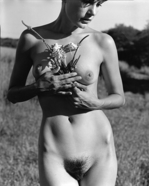 Artistic Nude Nature Photo by Photographer ColorBlindWinters