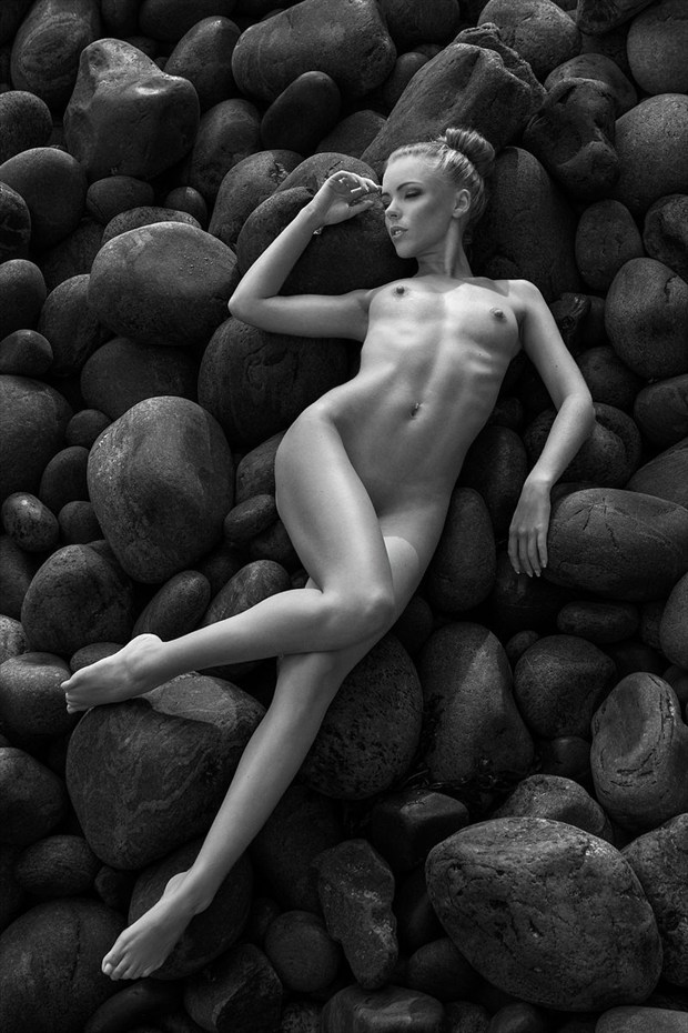Artistic Nude Nature Photo by Photographer CommandoArt