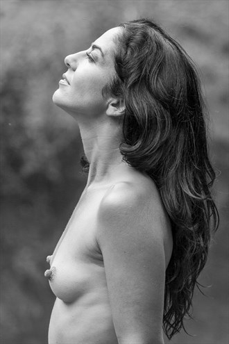 Artistic Nude Nature Photo by Photographer DCP