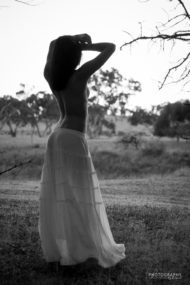 Artistic Nude Nature Photo by Photographer Dave.Leane