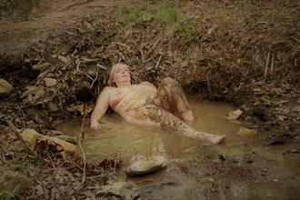 Artistic Nude Nature Photo by Photographer EnlightenedImagesNC