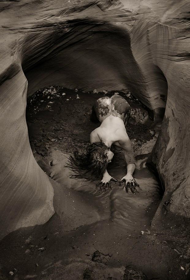 Artistic Nude Nature Photo by Photographer Epyc Photography