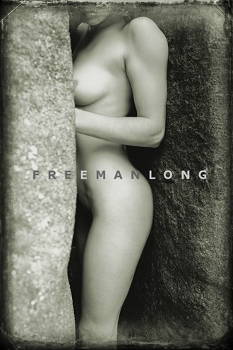 Artistic Nude Nature Photo by Photographer Freeman Long