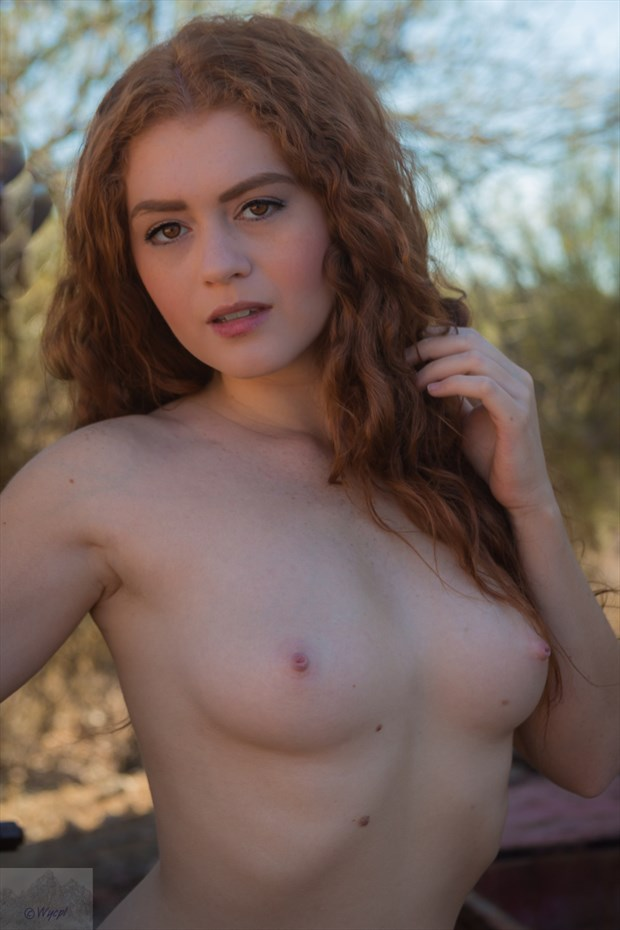 Artistic Nude Nature Photo by Photographer JCP Photography