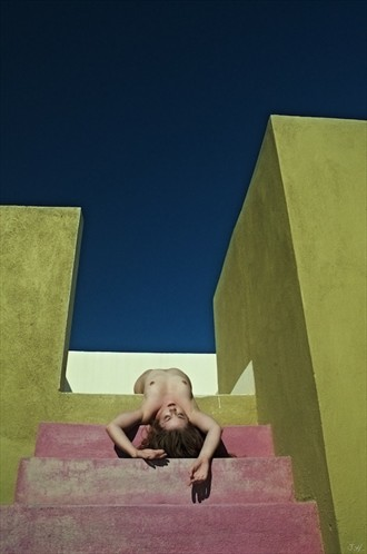 Artistic Nude Nature Photo by Photographer Jayne Hartt