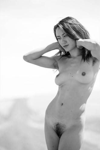 Artistic Nude Nature Photo by Photographer Jim Graham