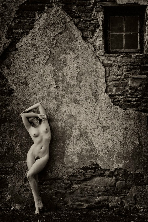 Artistic Nude Nature Photo by Photographer Karen Jones