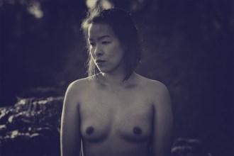 Artistic Nude Nature Photo by Photographer Kurostills