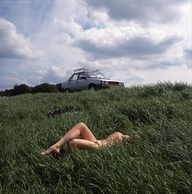Artistic Nude Nature Photo by Photographer MHMSchreiber.photo