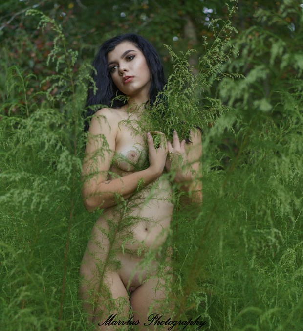 Artistic Nude Nature Photo by Photographer Marvlus