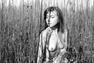 Artistic Nude Nature Photo by Photographer Mason