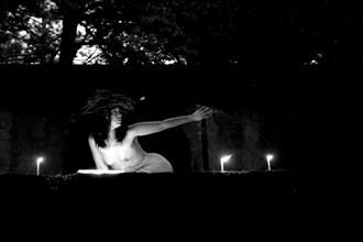 Artistic Nude Nature Photo by Photographer Mirko Arte