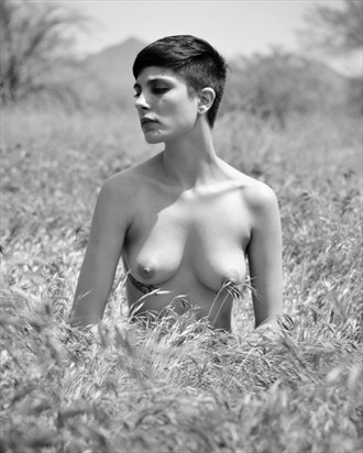 Artistic Nude Nature Photo by Photographer Robert Weissner Photography