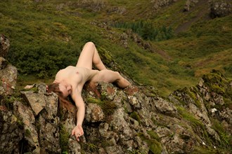 Artistic Nude Nature Photo by Photographer Rod Cadenza