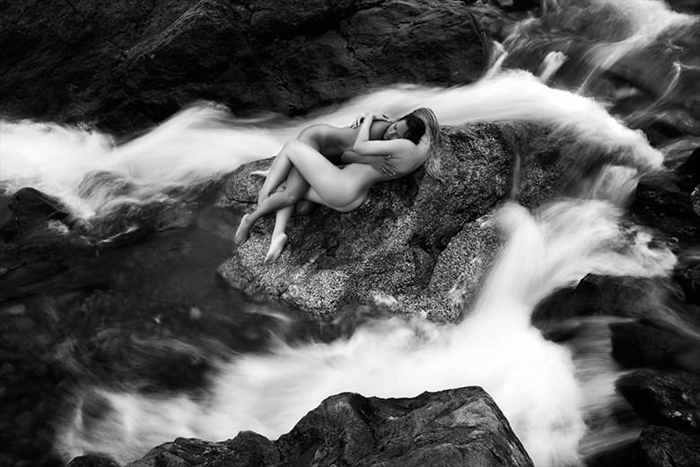 Artistic Nude Nature Photo by Photographer Thomas Bichler