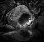 Artistic Nude Nature Photo by Photographer Tim Pile