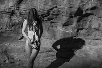 Artistic Nude Nature Photo by Photographer Tomcat Photography