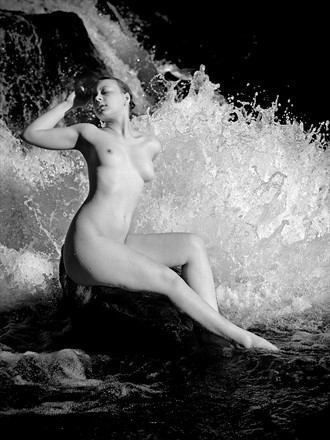 Artistic Nude Nature Photo by Photographer gdelargy photography