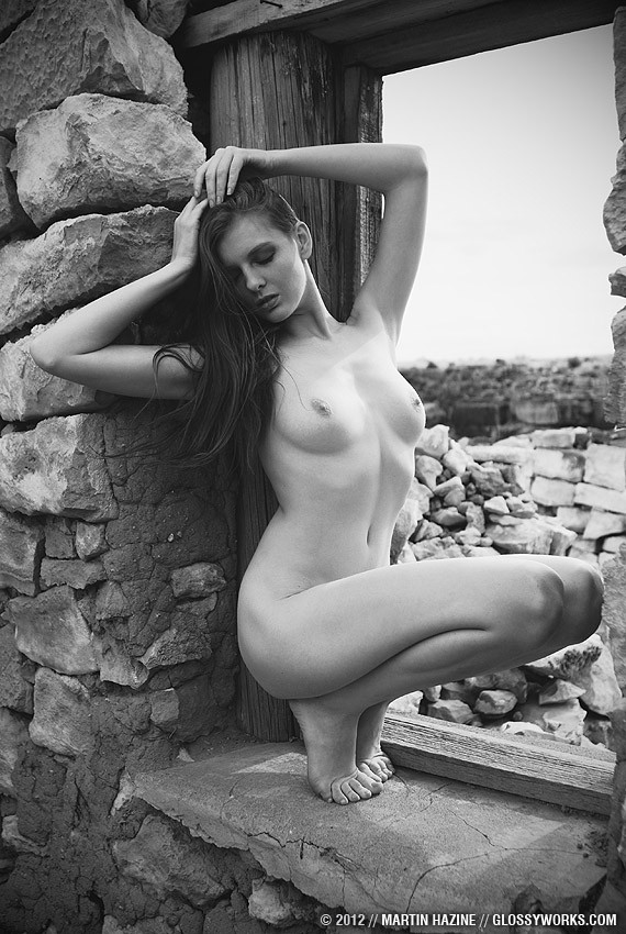 Artistic Nude Nature Photo by Photographer glossyworks