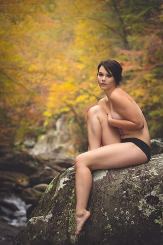 Artistic Nude Nature Photo by Photographer kennymartinnphoto