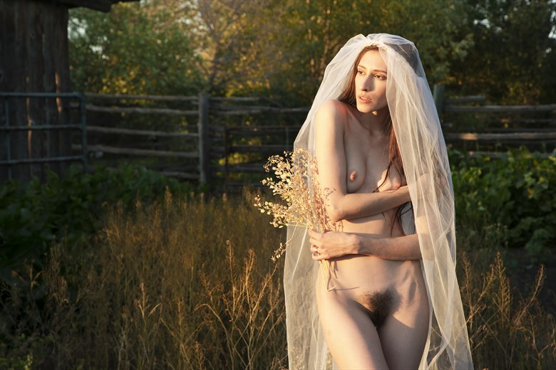 Artistic Nude Nature Photo by Photographer milchuk