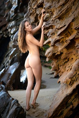 Artistic Nude Nature Photo by Photographer naturalart