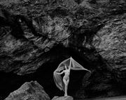 Artistic Nude Nature Photo by Photographer nimblephotons